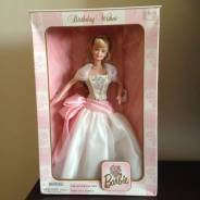 Куклы Барби.