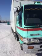 Hino Ranger. Продается грузовик , 7 500 куб. см., 8 000 кг.