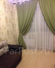 1-комнатная, улица Рабочий Городок 6а. Центральный, частное лицо, 35 кв.м.