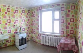 2-комнатная, улица Ворошилова 13а. Индустриальный, агентство, 51 кв.м.