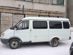ГАЗ 3221. Продается ГАЗ - 3221, 2 700 куб. см., 8 мест