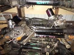 Рулевая рейка. Honda Fit, GD2 Двигатель L13A