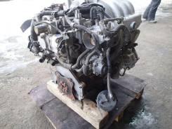 Двигатель в сборе. Mitsubishi Legnum, EA3W Двигатель 4G64
