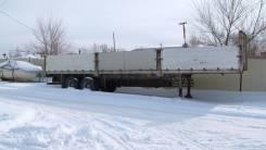 Fruehauf. Прицеп, 20 000 кг.