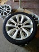 Колесо Hyundai Sonata IV (YF). x18 5x114.30 ET-46 ЦО 67,1мм.