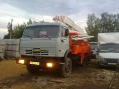 Cifa MK32L. Продам Автобетононасос Камаз 32 м., 3 000 куб. см., 32 м.