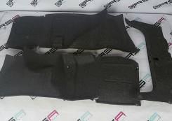 Панель стенок багажного отсека. Subaru Impreza WRX STI, GC8 Двигатель EJ207