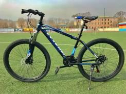 Горные Велосипеды ! Новые! 21 Скорость Дисковые Тормоза ! 26 колеса