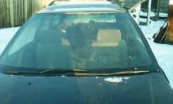 Стекло лобовое. Subaru Legacy