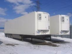 Schmitz. Рефрижераторы 2007г, 31 000 кг.
