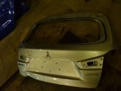 Дверь багажника. Mitsubishi ASX