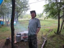 Мастер добычи рыбы. Средне-специальное образование, опыт работы 23 года
