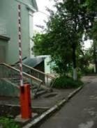 Шлагбаумы и автоматика ворот.