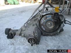 АКПП. Toyota Premio, ZZT245 Toyota Allion, ZZT245 Toyota Wish, ZNE14, ZNE14G Двигатель 1ZZFE