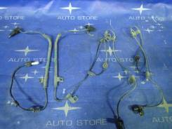 Датчик abs. Subaru Legacy, BE5, BE9, BEE, BES, BH5, BH9, BHC Subaru Impreza, GDB, GD, GD2, GD3, GD9, GG, GG2, GG3, GG9 Двигатели: EJ201, EJ202, EJ204...