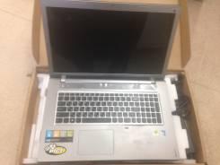 """Lenovo IdeaPad Z710. 17.3"""", 2,4ГГц, ОЗУ 4096 Мб, диск 500 Гб, WiFi, Bluetooth, аккумулятор на 2 ч."""