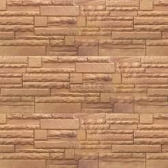 Фасадная панель (камень скалистый Памир) Альта-Профиль 1165х447х20мм