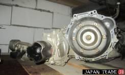 АКПП. Toyota Wish, ZNE14 Toyota Allion, ZZT245 Toyota Premio, ZZT245 Двигатель 1ZZFE