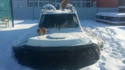 Продам судно на воздушной подушке Гепард. Год: 2012 год, двигатель стационарный, бензин