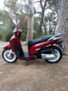 Honda. 300 куб. см., исправен, без птс, с пробегом