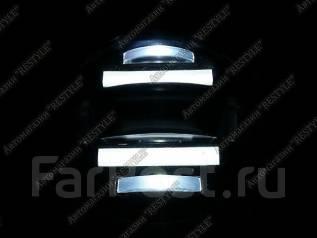 Ходовые огни. Toyota RAV4, ACA31W, ACA33, ACA31, GSA33, ACA36, ACA36W. Под заказ