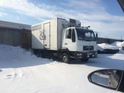 MAN LE 2000. Продается грузовик ман LE 180, 4 600 куб. см., 5 000 кг.