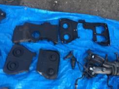 Крышка ремня ГРМ. Subaru Forester, SF5 Subaru Impreza WRX STI, GC8 Двигатель EJ20G