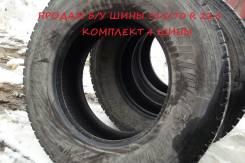 Bridgestone M749. Всесезонные, 2016 год, износ: 30%, 4 шт