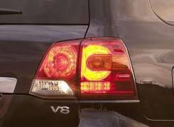 Стоп-сигнал. Toyota Land Cruiser, GRJ200, J200, URJ200, UZJ200, UZJ200W, VDJ200 Двигатели: 1GRFE, 1VDFTV, 2UZFE, 3URFE. Под заказ