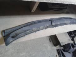 Решетка под дворники. Toyota Corolla