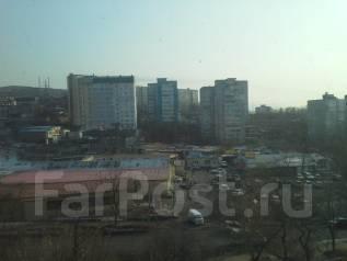 2-комнатная, улица Тухачевского 62. БАМ, частное лицо, 51 кв.м. Вид из окна днём