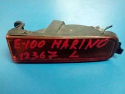 Повторитель поворота в бампер. Toyota Sprinter Marino, AE101, AE100 Двигатели: 4AFE, 4AGE, 5AFE