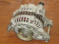 Генератор. Mitsubishi Delica Space Gear, PD6W, PF6W, PB6W Mitsubishi Delica Mitsubishi Pajero, V25C, V23C, V25W, V45W