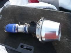 Фильтр нулевого сопротивления. Mitsubishi Challenger, K99W Двигатели: 6G74, GDI