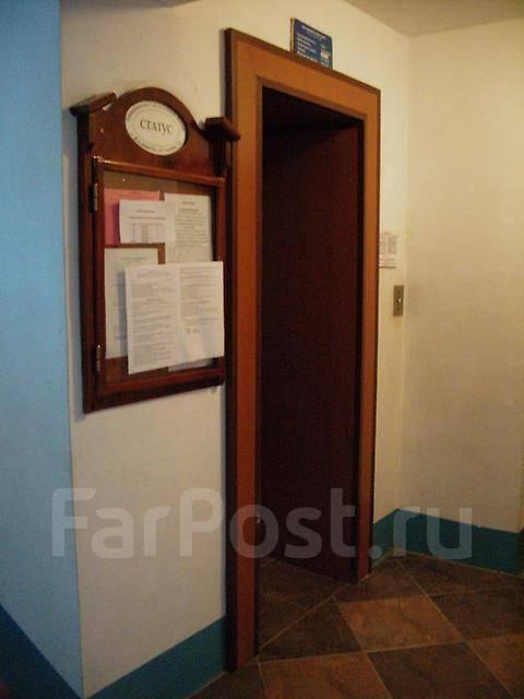 2-комнатная, улица Садовая 25. Первая речка, частное лицо, 68 кв.м.