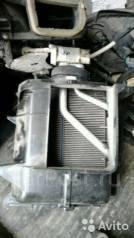 Радиатор кондиционера. Hyundai Getz