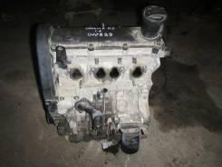 Двигатель. Skoda Octavia