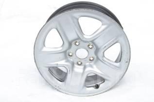 Toyota Rav4. 6.5x17, 5x114.30, ЦО 59,1мм.