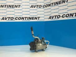 Компрессор кондиционера. Mitsubishi Lancer, CS2V Двигатель 4G15
