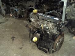 Двигатель в сборе. Renault Kangoo Renault Scenic Renault Megane Двигатель K9K