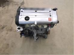 EW10J4 (RFN) ДВС Citroen C5/Peugeot 407 2001-2005гг, 2,0L, 136ps