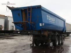 Тонар 9523. Продается самосвальный полуприцеп , 28 324 кг.