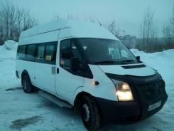 Ford Transit. Продам Форд Транзит 2012 год, 2 200 куб. см., 25 мест
