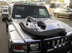 Шноркель. Hummer H3. Под заказ