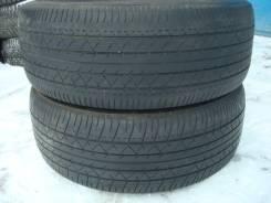Bridgestone Potenza RE031. Летние, износ: 40%, 2 шт