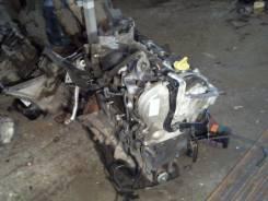 Двигатель в сборе. Renault Laguna Renault Scenic Renault Megane Двигатель F4P