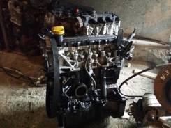 Двигатель в сборе. Renault Megane Renault Scenic Renault Kangoo Двигатель K9K
