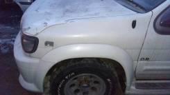 Крыло. Nissan Terrano Regulus, JLUR50, JTR50, JLR50, JRR50