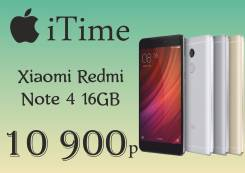 Xiaomi Redmi Note 4. Новый