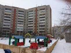 2-комнатная, улица Халтурина 6. Индустриальный, частное лицо, 50 кв.м.